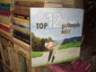 Top 12 golfových hřišť