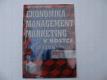 Ekonomika Management Marketing v kostce