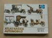Atlas našich automobilů I. (1988)