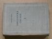Organická chemie I. (1957)