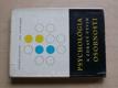 Psychológia a zdravý vývin osobnosti (1971) slovensky