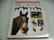 Vše o koních, praktická příručka, Průvodce pé