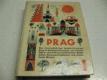 Prag Stadtführer. Das tausendjährige hunderttürm