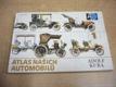 Atlas našich automobilů 1. díl