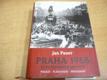 Praha 1968. Vpád Varšavské smlouvy. Pozadí-plánování