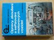 Opravy, zkoušení a seřizování motorových vozidel (1973)