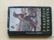 Z pradějin tvorstva (1959) obálka Burian