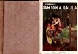 Samson a Dalila