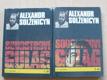Souostroví Gulag I., II., III. díl (1990)