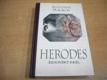Herodes židovský král