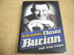 Král komiků Vlasta Burian