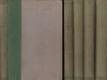 Dějiny umění I–V