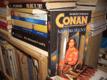 Conan nepokořený