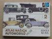 Atlas našich automobilů 2 (1988)