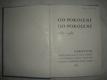 OD POKOLENÍ DO POKOLENÍ 1837-1937