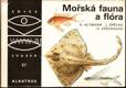Mořská fauna a flóra(oko sv.57)