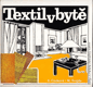 Textil v bytě i ve veřejném interiéru