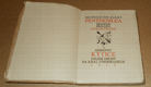 Heindrich von Kleist: Penthesilea
