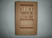 Dějiny francouzské literatury od r.1789 až po naše dny