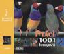 Ptáci - 1001 fotografií