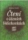 Čtení o lázních Velichovkách 1897-1997
