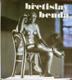 Břetislav Benda - přehled sochařovy tvorby