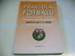 Pravidla fotbalu, futsalu a minifotbalu platná