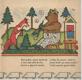 Liška a medvěd