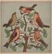 Zpívající ptáci