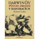 Darwinův původ druhů v ilustracích
