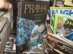 Praha v zastavení časů