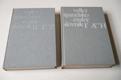 Velký španělsko-český slovník 1+2 svazky
