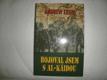 Bojoval jsem s al-Káidou
