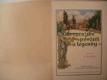 Staropražské pověsti a legendy (1933)