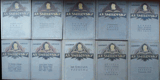 Soubor spisů (10 kníh)