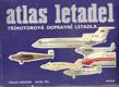 ATLAS LETADEL- TŘÍMOTOROVÁ DOPRAVNÍ LETADLA