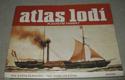 Atlas lodí 2 - Plachetní parníky