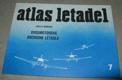 Atlas letadel 7  - Dvoumotorová obchodní letadla