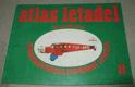 Atlas letadel 8 - Jednomotorová dopravní letadla