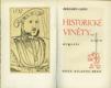Historické viněty