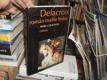 Delacroix - román malíře hrdiny