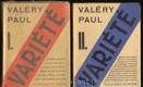 Variété - 2 sv.