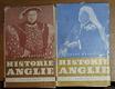 Historie Anglie I.-II.