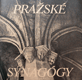 Pražské synagógy na starých obrazech, rytinách a starých fotografiích