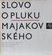 Slovo o pluku Majakovského (s gramofonovou deskou)