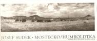 Sudek Mostecko/Humboldtka