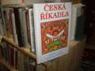 Česká říkadla