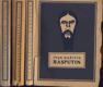 Rasputin (3 díly)