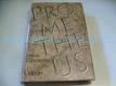 Prométheus, Bitva s Titány