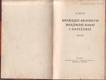 Spisy Antonína Sovy XII. (Krvácející bratrství, Rozjímání ranní i navečerní)